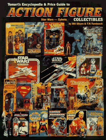 Star Trek - Zybots (Bk. 2) (Tomart's Encyclopedia and Price Guide to Action Figure Collectibles)