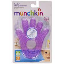 Baby Teethers By Munchkin