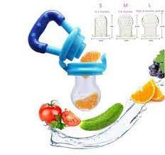 Fruit Squeezer For Baby