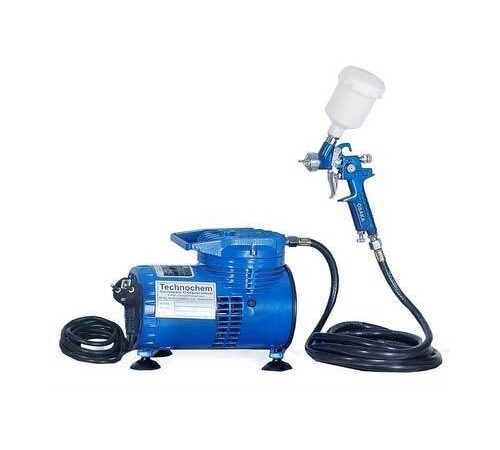 Air Compressor For Painting Wall