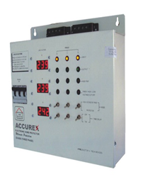 Voltage Protector For Home